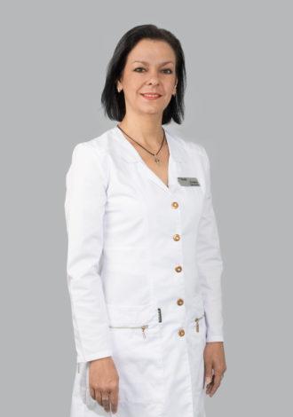 Іржаненко Олена Анатоліївна