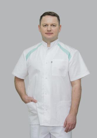 Савчук Ігор Юрійович