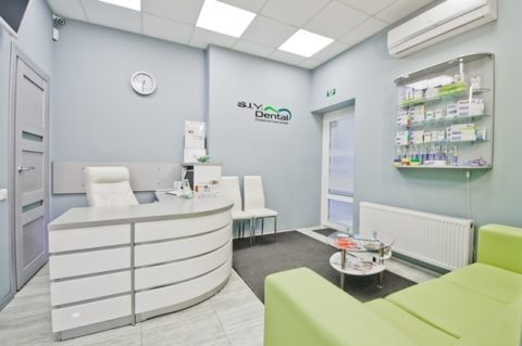 <p><b>Clinic of Digital Dentistry</b> <strong>S.I.Y. Dental</strong> owned and main doctor of which is Igor Savchuk, was opened in August 2013 at the address – Lobanovsky Prospekt 4V, Kiev. Currently, our clinic provides services using modern technologies of digital dentistry: implantation of teeth, dental prosthetics, aesthetic dental filling, as well as therapeutic and endodontic dentistry. We also provide services for orthodontic treatment, oral hygiene and periodontal treatment, teeth whitening, preventive care and treatment of children's teeth.</p> <p>We provide all types of dental care, but the main focus of our work is implantation and further prosthetics on implants using innovative CAD / CAM technologies.</p> <p>At the heart of our activities are certain principles: individual approach and high level of service, the use of exclusively disposable consumables, modern medical and diagnostic equipment and high-quality materials of world famous manufacturers, as well as the use of effective methods of treatment. Our clinic uses modern digital technologies that provide impeccable accuracy and quality.</p> <p>We know that dental treatment can be painless, and are ready to convince you of this!</p>