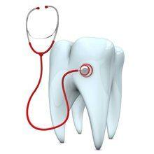 Терапевтическая<br> стоматология