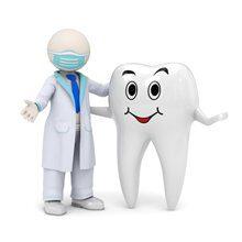 Детская<br> стоматология