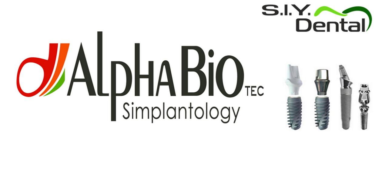 Action for implants Alpha-Bio