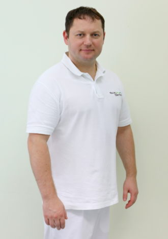Савчук Игорь Юрьевич
