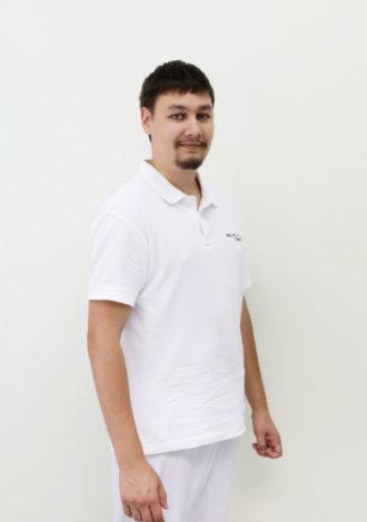 Goloshchuk Evgeniy Valentinovich